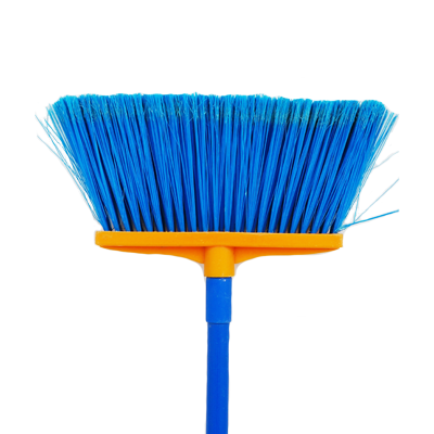 Financial Statement Cleanup Broom